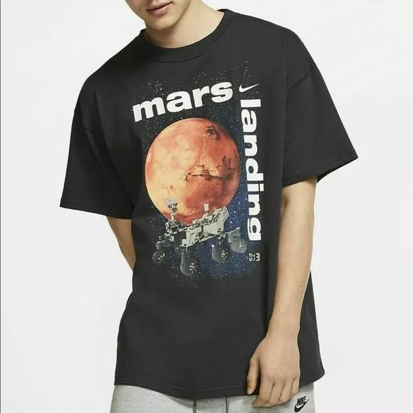 Nike Shirts | Nike Nikelab Mars Landing